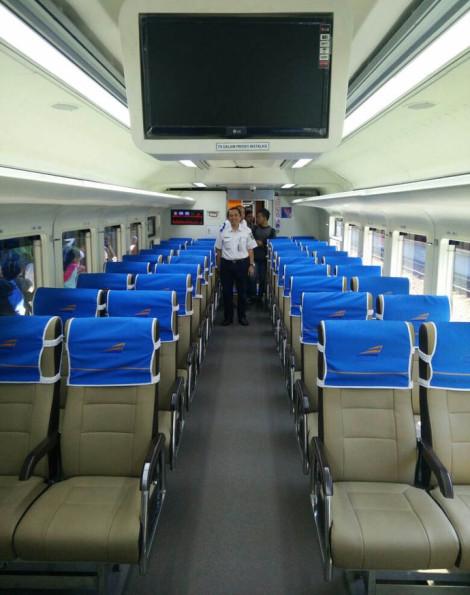 42+ Kursi Kereta Ekonomi Gratis Terbaik