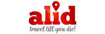 Alid Abdul Blog Logo